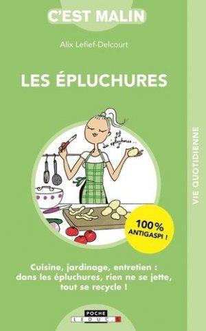 Les épluchures - leduc - 9791028513764