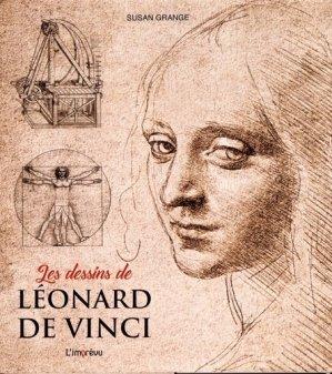 Les dessins de Léonard de Vinci-de l'imprevu-9791029508288
