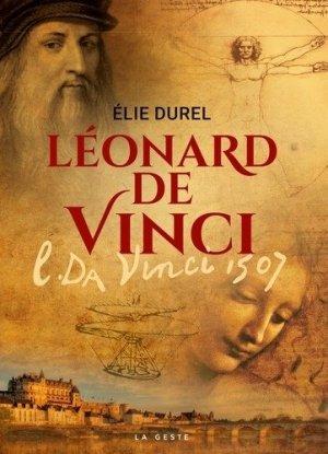 Léonard de Vinci-geste-9791035302566