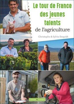 Les jeunes talents de l'agriculture-france agricole-9791090213845