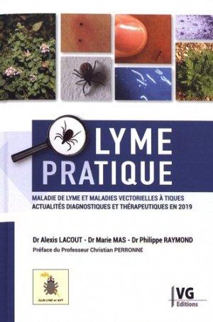 Lyme pratique-vernazobres grego-9782818317273