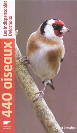 440 oiseaux - delachaux et niestle - 9782603015322