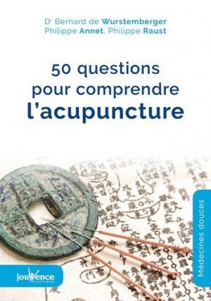 50 questions pour comprendre l'acupuncture-jouvence-9782889531776