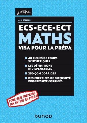 MATHS ECS-ECE-ECT-dunod-9782100793402