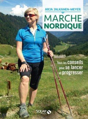 Marche nordique-Solar-9782263161674