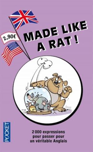Made Like a Rat-pocket-9782266239363