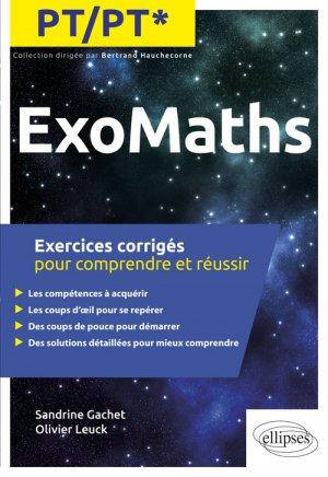 Maths PT/PT* - ellipses - 9782340023420