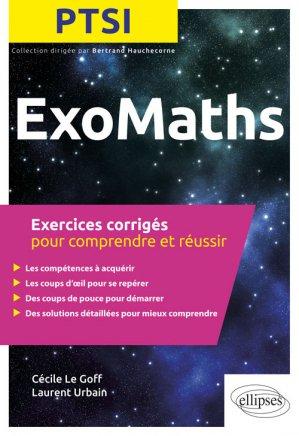 Maths PTSI-ellipses-9782340023482
