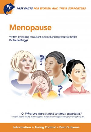 Menopause-karger -9781912776085