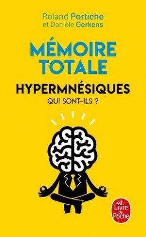 Mémoire totale-le livre de poche-9782253257448