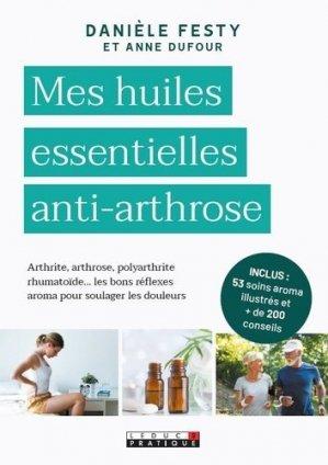 Mes huiles essentielles anti-arthrose-leduc-9791028513795