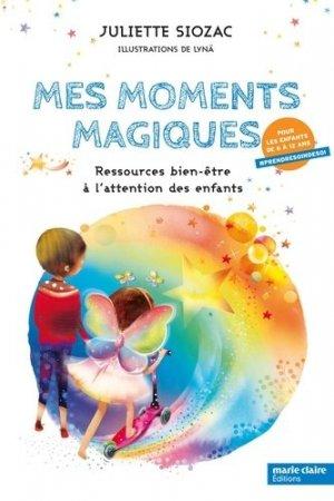 Mes moments magiques-marie claire-9791032303887