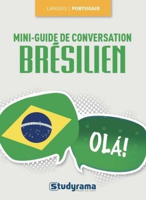 Mini-guide de conversation brésilien-studyrama-9782759040087