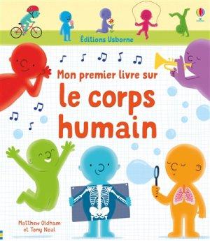 Mon premier livre sur le corps humain-usborne-9781474962216