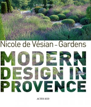 Modern Design in Provence - actes sud  - 9782330120375