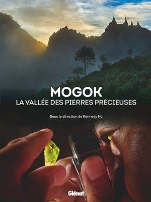 Mogok la vallée des pierres précieuses - glenat - 9782344029756