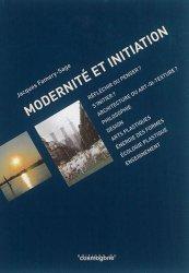 Modernité et initiation - du cosmogone - 9782810301652