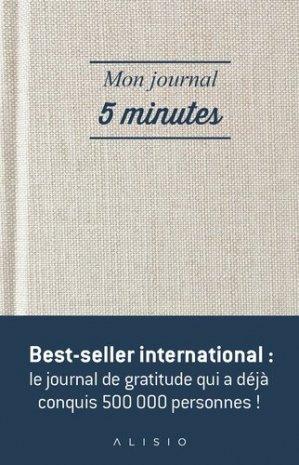 Mon journal 5 minutes-alisio-9791092928891