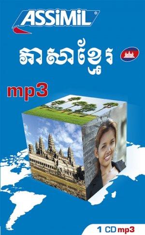 MP3 - Le Khmer - Débutants et Faux-débutants - assimil - 9782700517859