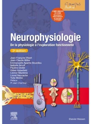 Neurophysiologie - elsevier / masson - 9782294763762