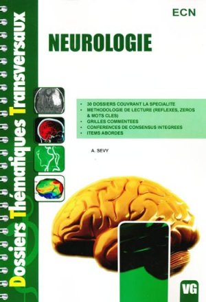 Neurologie-vernazobres grego-9782818300183