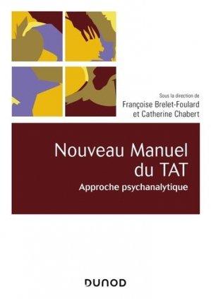 Nouveau manuel du TAT-dunod-9782100783069