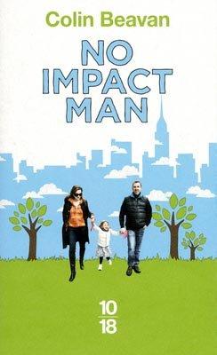 No impact man-10-18-9782264052414
