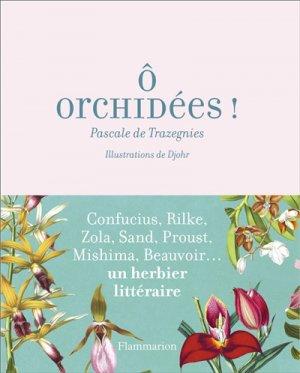 O orchidées !-maison rustique-9782081445703