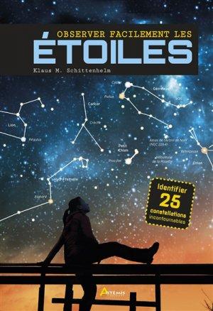 Observer facilement les étoiles-artemis-9782816012866