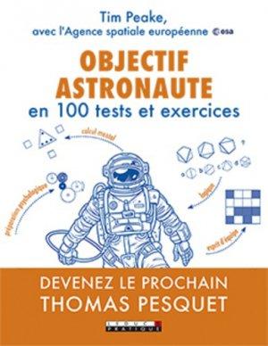 Objectif astronaute en 100 tests et exercices-leduc-9791028513757