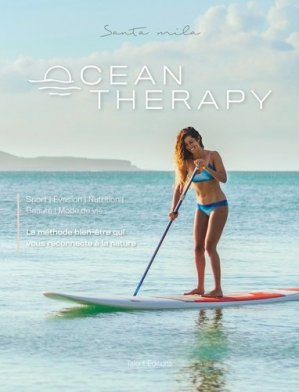 Ocean Therapy-talent sport-9782378150822