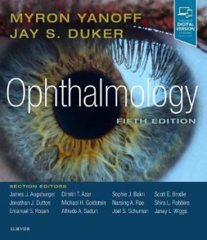 Ophthalmology-elsevier health sciences-9780323528191