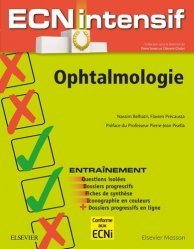Ophtalmologie-elsevier / masson-9782294756269