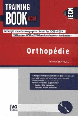 Orthopédie-vernazobres grego-9782818316382