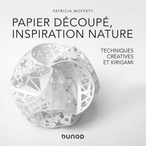 Papier découpé, inspiration nature-dunod-9782100797561