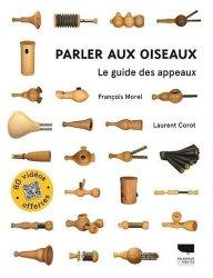 Parler aux oiseaux-Delachaux et Niestlé-9782603026076