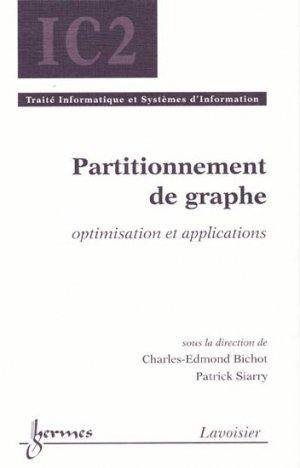 Partitionnement de graphe-hermès / lavoisier-9782746230057