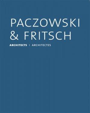 Paczowski et Fritsch architectes - infolio - 9782884744584