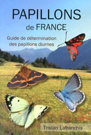 Papillons de France-diatheo-9782952162050
