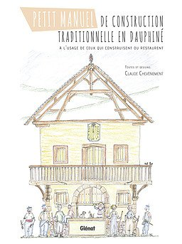 Petit manuel de construction traditionnelle-glenat-9782344029268