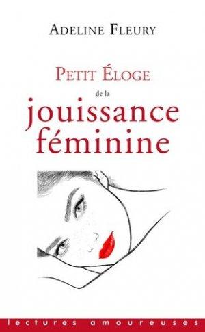 Petit éloge de la jouissance féminine-la musardine-9782842718978