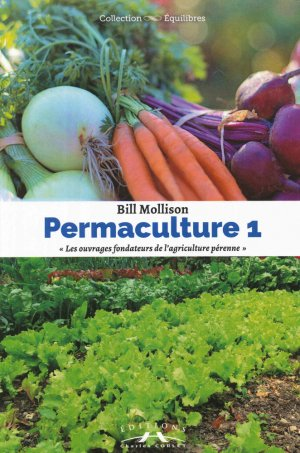 Perma-culture Tome 1-corlet-9782867330308