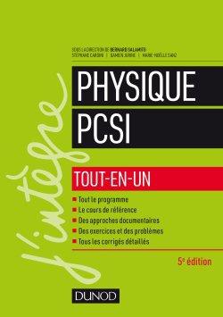 Physique tout-en-un PCSI-dunod-9782100779420