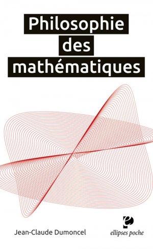 Philosophie des mathématiques-ellipses-9782340025141