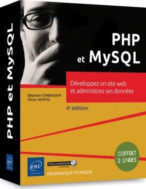 PHP et MySQL-eni-9782409019760