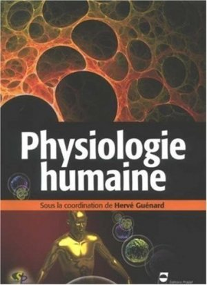 Physiologie humaine - pradel - 9782913996762