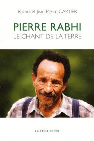 Pierre Rabhi-la table ronde-9782710369769