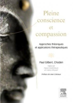 Pleine conscience et compassion-elsevier / masson-9782294741753
