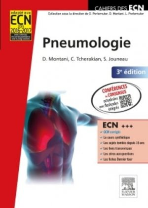 Pneumologie-elsevier / masson-9782294097072