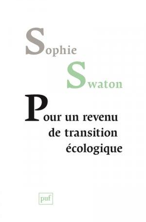 Pour un revenu de transition écologique -  - 9782130794677